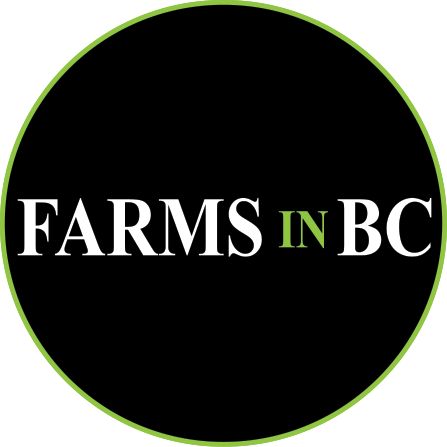 Farms In BC - Farms For Sale in BC - Agricultural Real Estate Listings